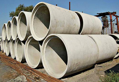 辽宁混凝土水泥管