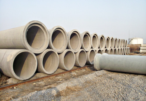 钢筋混凝土管
