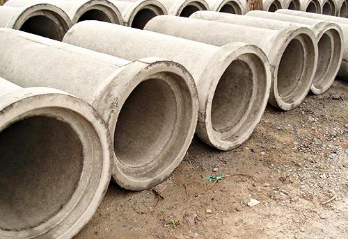 水泥管工艺