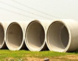 大连钢筋混凝土排水管