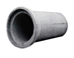 污水水泥管